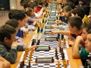 Gara di scacchi