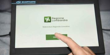 Comune di Lumezzane: risultati del Referendum Regionale per l'autonomia