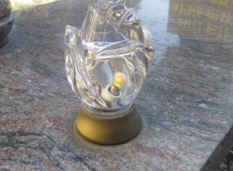 lampada votiva