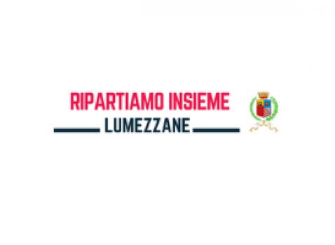BANDI RIPARTIAMO INSIEME - RIAPERTURA TERMINI