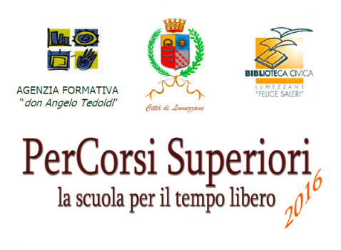 PerCorsi Superiori