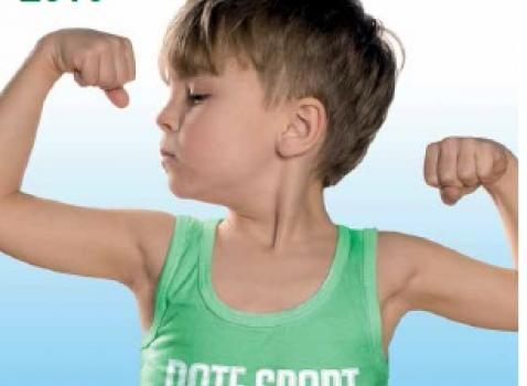 Dote Sport 2016: ti aiutiamo a far crescere lo sportivo che è in lui.
