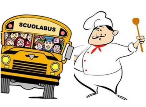 Integrazione Rette Scuola dell'Infanzia e Iscrizione ai Servizi Scolastici